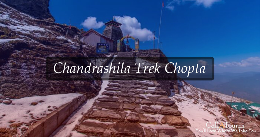 chopta holiday packages
